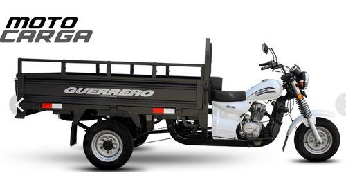 guerrero motocarga gr3 200