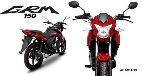 guerrero motos guerrero