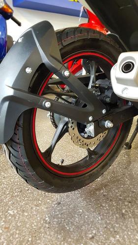 guerrero motos moto