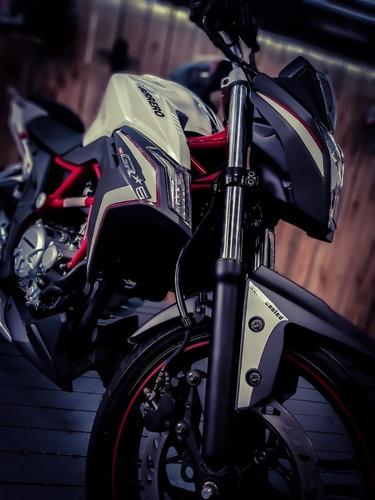 guerrero naked moto