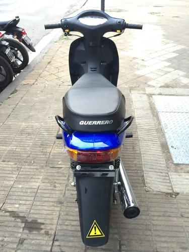 guerrero trip 110  0km - tomo motos