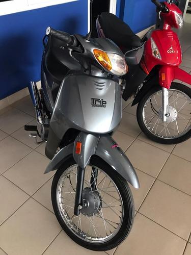 guerrero trip 110 . giavitto motos