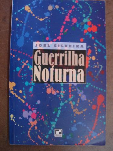 guerrilha noturna joel silveira h5
