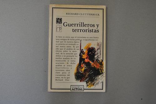guerrilleros y terroristas fce política izquierda 1977