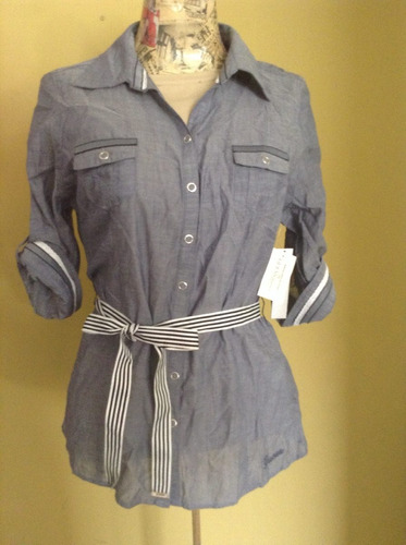 guess blusa forever dama xl