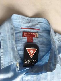 c849b0a6 Camisa Guess - Ropa, Bolsas y Calzado en Mercado Libre México