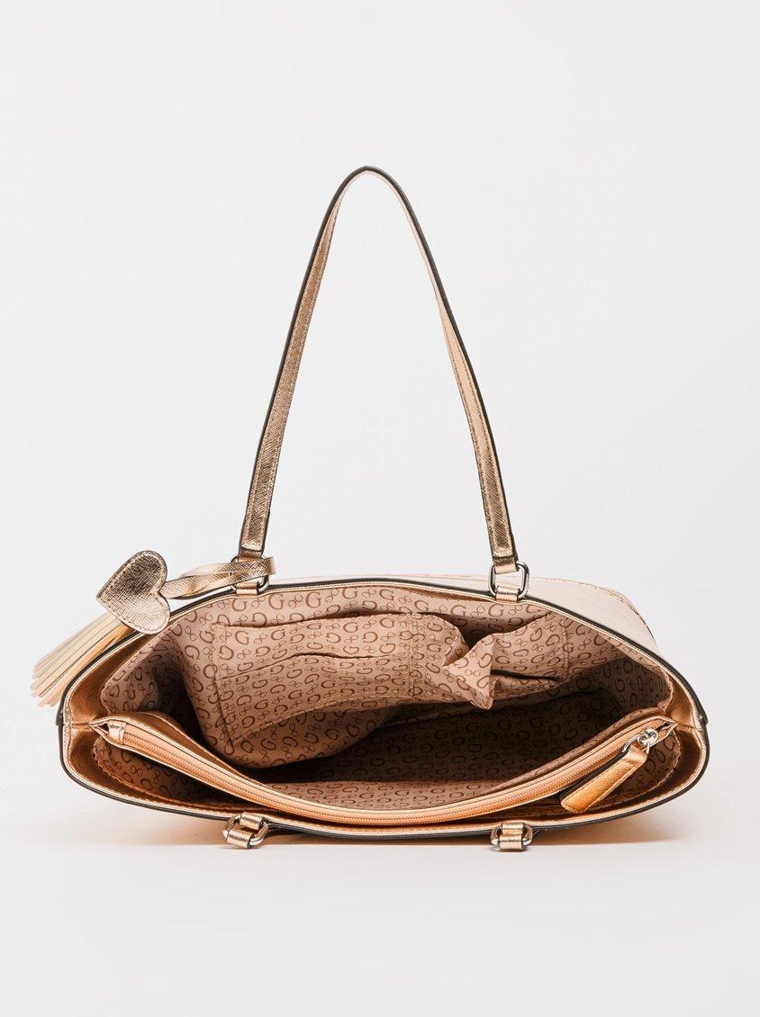 55b21ead guess cartera bolso rosa dorado original usa. Cargando zoom... guess  cartera bolso. Cargando zoom.