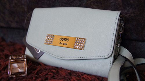 guess carteras usa.!!!