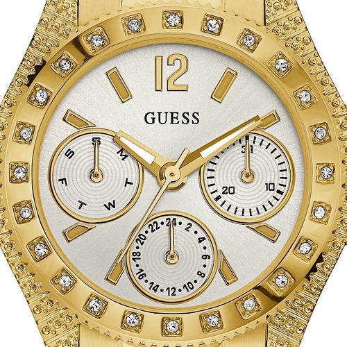 guess feminino relógio