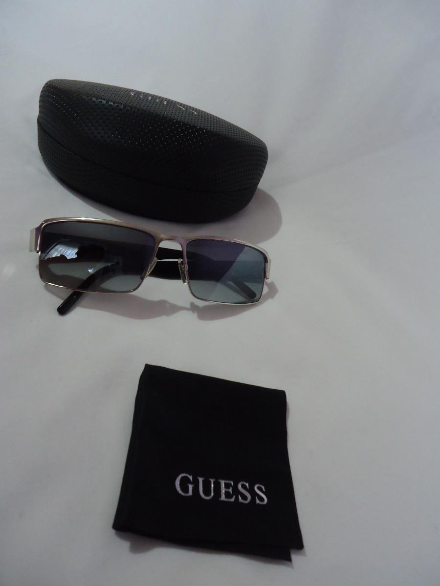 bda5323145 Guess Gafas De Sol Gu 6471 Si-35f Para Hombre - $ 1,200.00 en ...