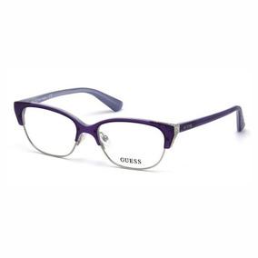 49d18b7d0 Óculos De Grau Guess Gatinho - Óculos no Mercado Livre Brasil