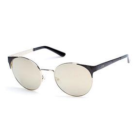 3c974d492 Oculos Guess Redondo Round - Óculos no Mercado Livre Brasil