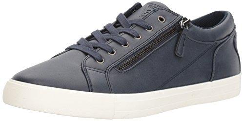 Moreau 12 azul 44col Guess Zapatos Hombre Mediumus Marino a5HRKqTwx