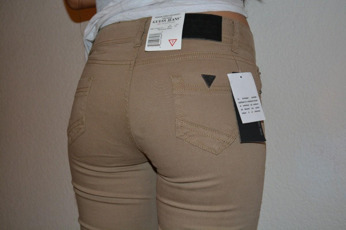 8631524e0a71f Guess Jeans Mujer -   510.00 en Mercado Libre