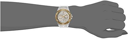 guess lady gold u0775l8 reloj mujer 38mm