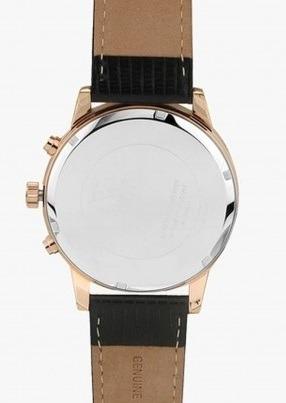 guess masculino relógio