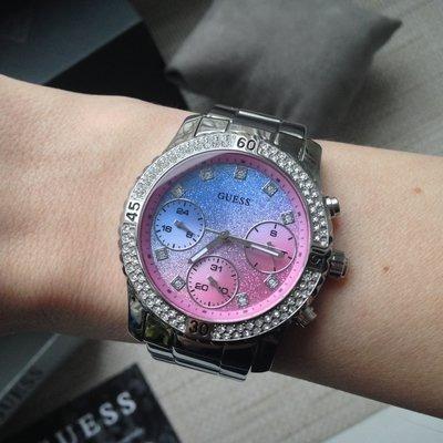 guess mujer reloj