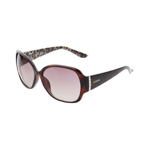 d89266b4d Guess Óculos De Sol Feminino Gf0284 52f Novo Original - R$ 279,99 em ...