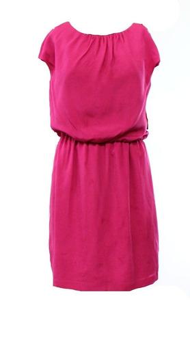 guess vestido 100% polyester talla 6 usa. envío gratis