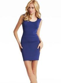 c9facf603 Vestido Corto (azulino) Especial Para Compromisos - Ropa y ...