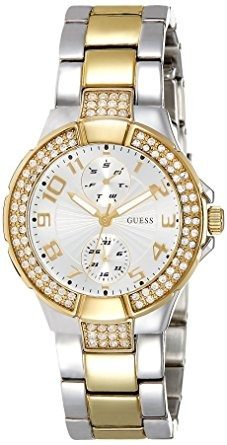 guess w l3 reloj de las mujeres