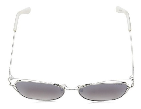 Guess Womens Jennifer Cat Eye Flash Gafas De Sol
