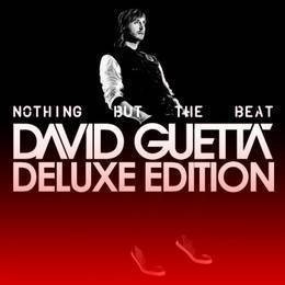 guetta david nothing but the beat deluxe cd x 3 nuevo