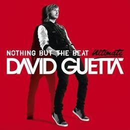 guetta david nothing but the beat ultimate cd x 2 nuevo