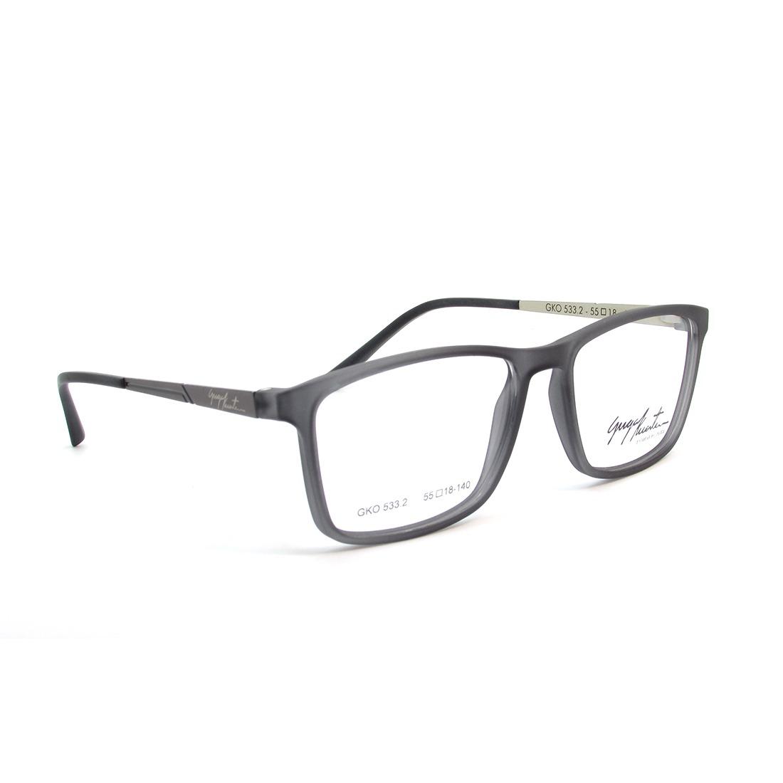 fc87a9bd9cde6 guga kuerten gko 533 óculos de grau. Carregando zoom.