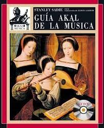 guía akal de la música obra completa  stanley sadie (v)