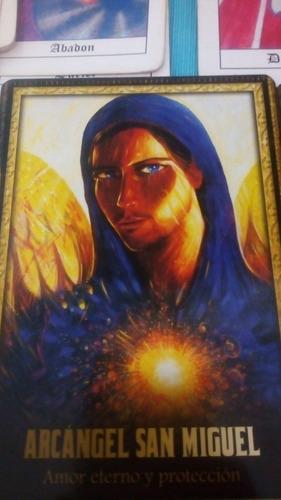 guía angelical