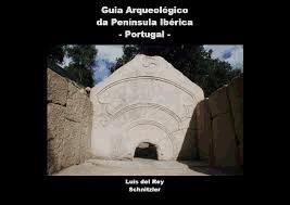 guia arqueológico da península ibérica. portugal(libro arque