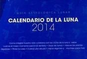 guía astrológica lunar(libro )