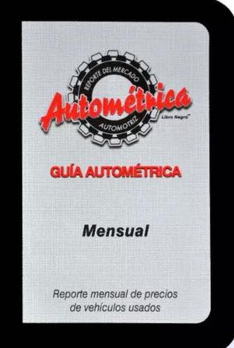 guia autometrica