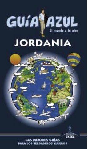guia azul jordania de