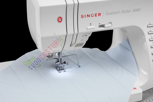 guia costura quilter quiltar quilting reto patchwork singer