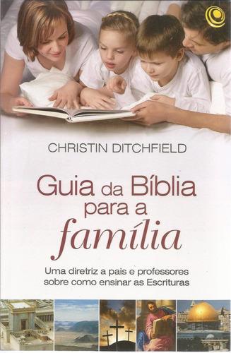 guia da biblia para a família - bonellihq cx436 h18
