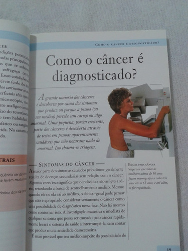 guia da saúde familiar - isto é - câncer - nº 11