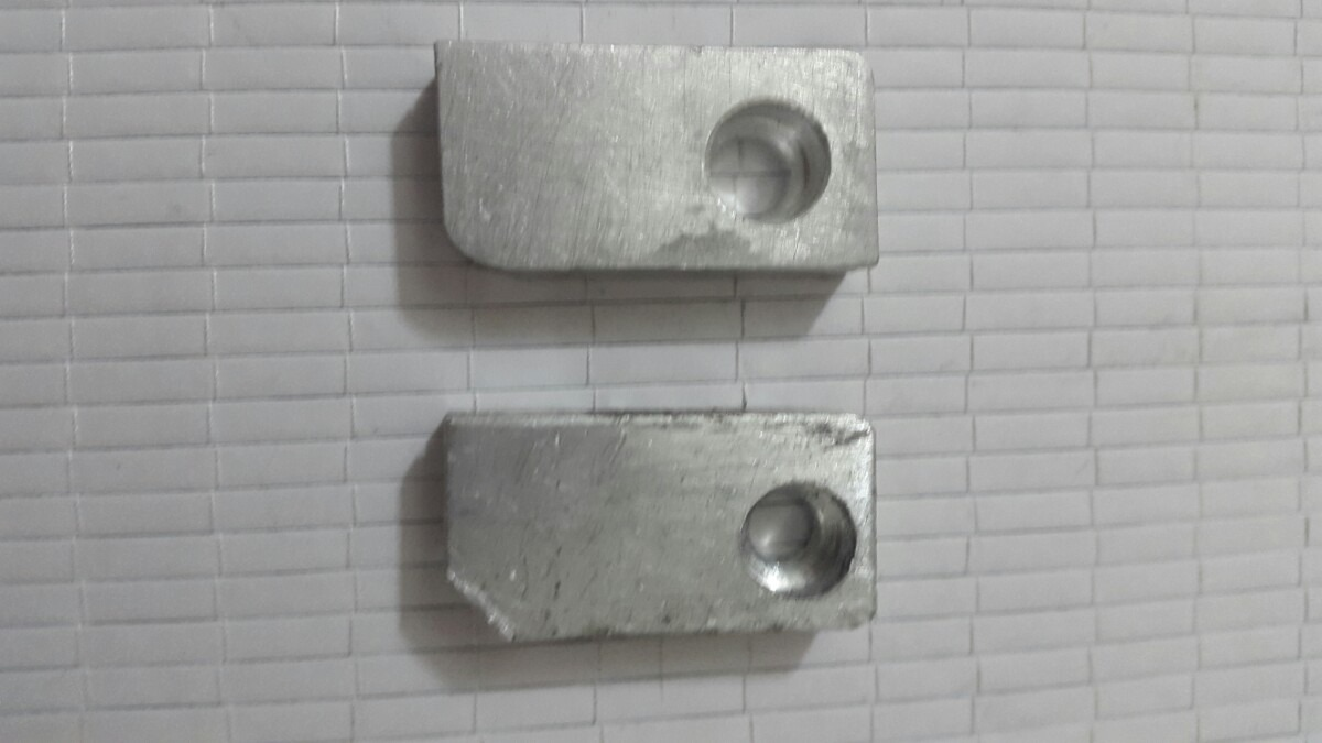 Guia de aluminio para sierra de carne boia bs - Guia de aluminio ...