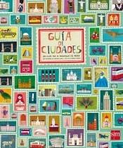 guía de ciudades(libro infantil y juvenil)