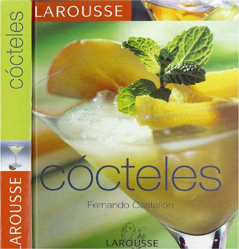 guia de cocteles mas de 550 recetas y regalos digital