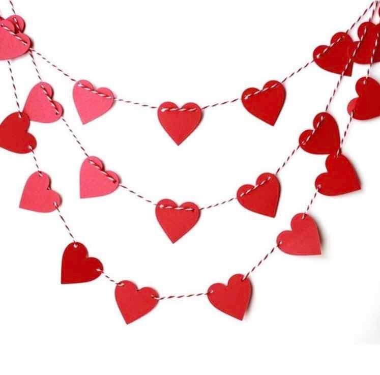 Gu a de corazones para decorar eventos en - Guia para decorar ...