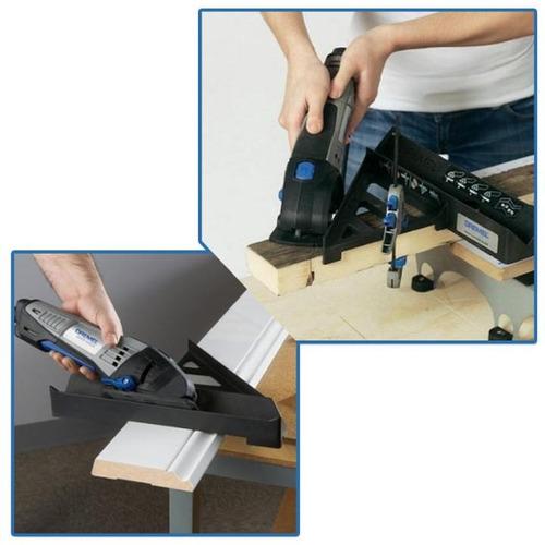 guia de corte angular para dremel saw-max s840 dremel