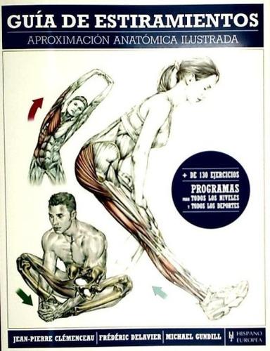 guia de estiramientos(libro cuidado del cuerpo)