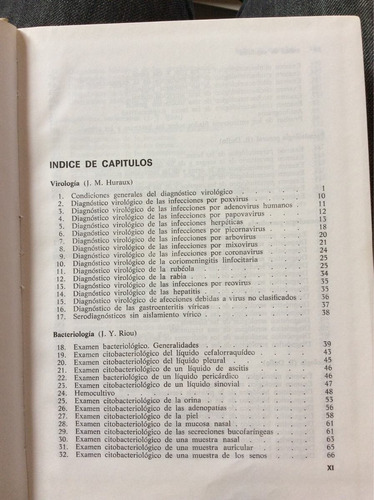 guía de exámenes de laboratorio - p kamoun
