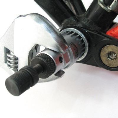 guia de extractor de caja bicicleta super b tb-1066 - racer