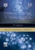 guía de farmacología y terapéutica(libro farmacología)