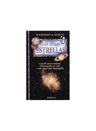 guía de las estrellas(libro )