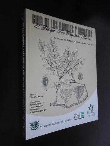 guia de los arboles y arbustos jardim killeen fuentes