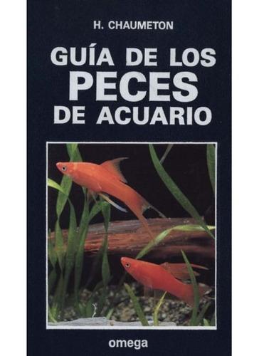 guía de los peces de acuario(libro peces y acuarios)